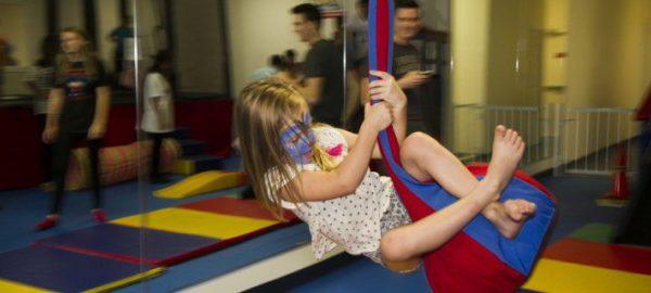 gym for children Columbus, OH