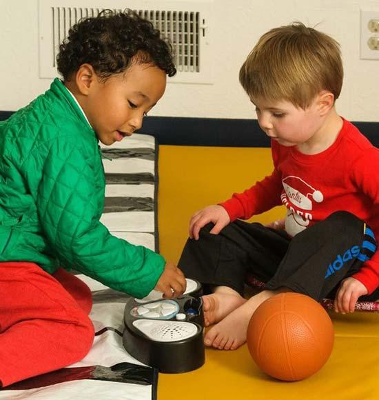 activities for autistic children Columbus, OH