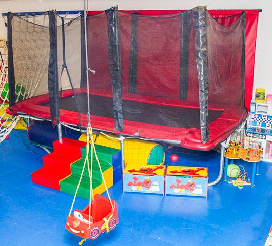 kids indoor playground Columbus, OH