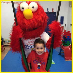 activities for children with autism in Columbus, OH